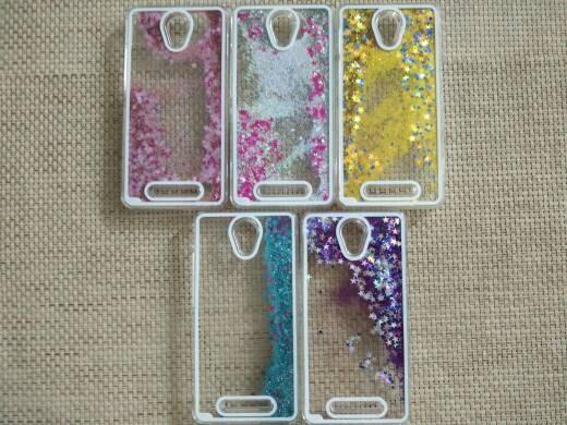 harga Xiaomi redmi note 2 /prime aquarium glitter sand hardcase Tokopedia.com