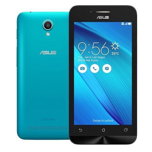 Jual Asus Zenfone Go ZC451TG RAM 2GB Garansi Resmi Asus 1