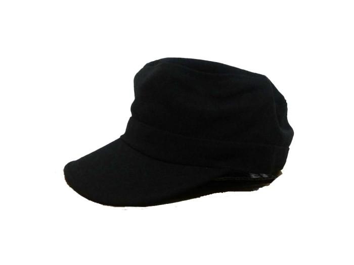 Foto Produk topi komando polos murah dari rumah topi dot com