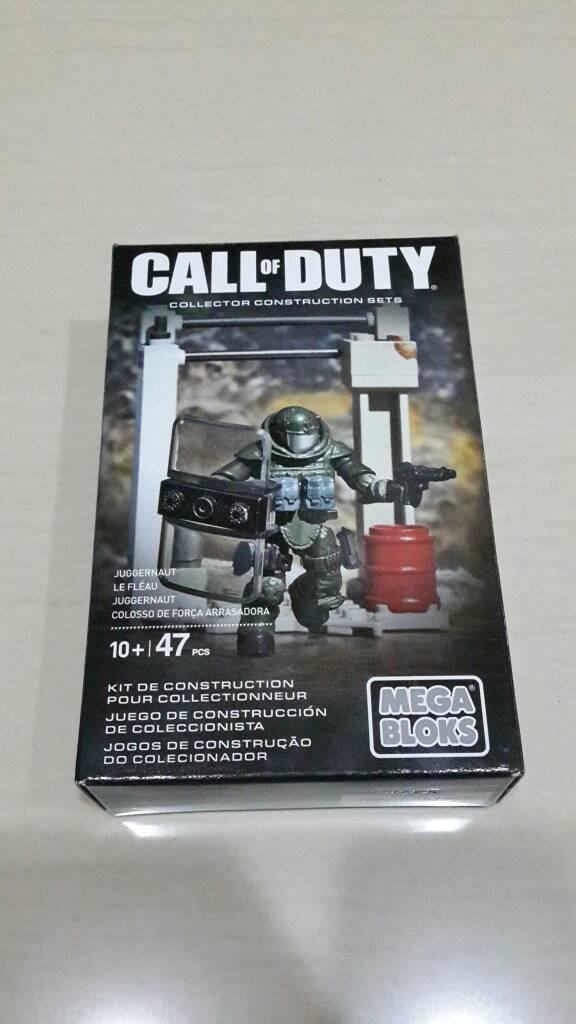 harga Mega bloks call of duty cod juggernut Tokopedia.com