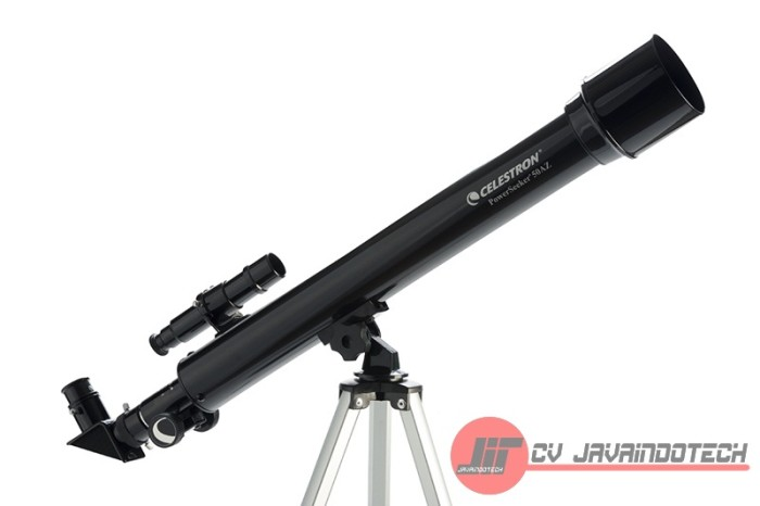 harga Telescope Celestron Powerseeker 50az Tokopedia.com