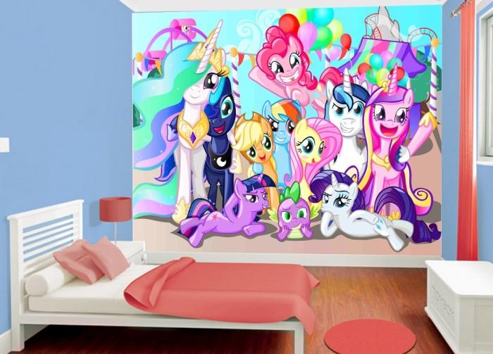23 Ide Penting Wallpaper Dinding Kuda Poni