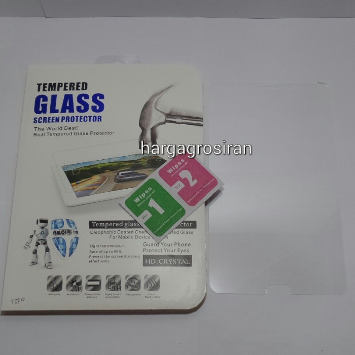 harga Tempered glass ipad mini 4 / anti gores kaca std tablet / screen prote Tokopedia.com