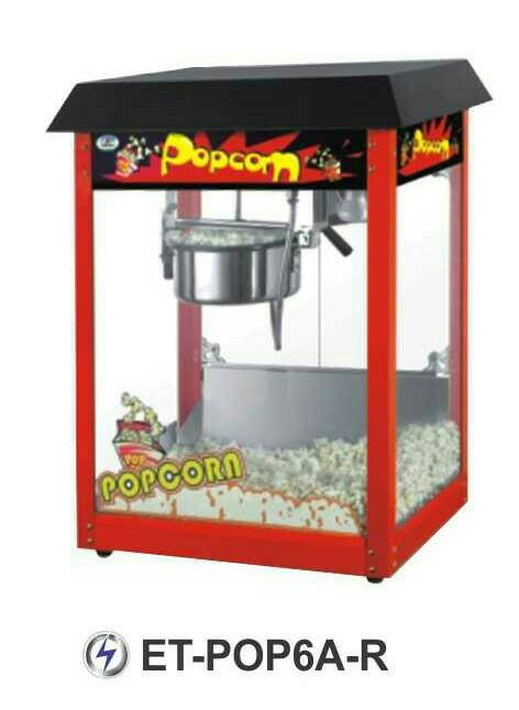 harga Mesin pembuat popcorn / popcorn machine et-pop6ar Tokopedia.com