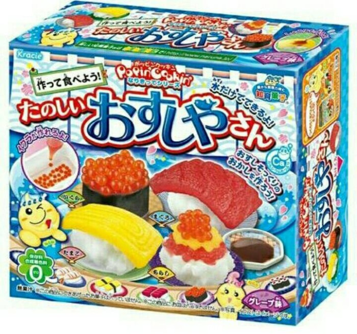 harga Popin cookin sushi Tokopedia.com