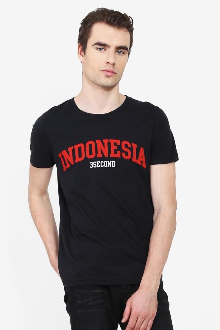 Info 3 Second Indonesia Travelbon.com