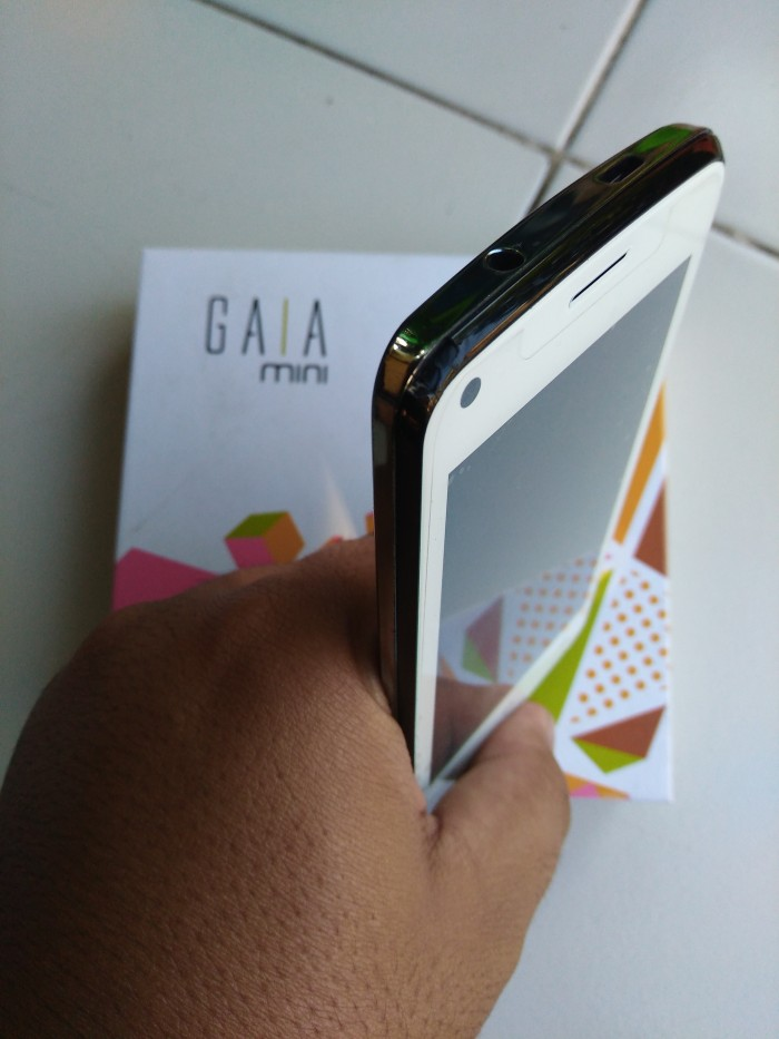 Advan Vandroid S4H Gaia Mini