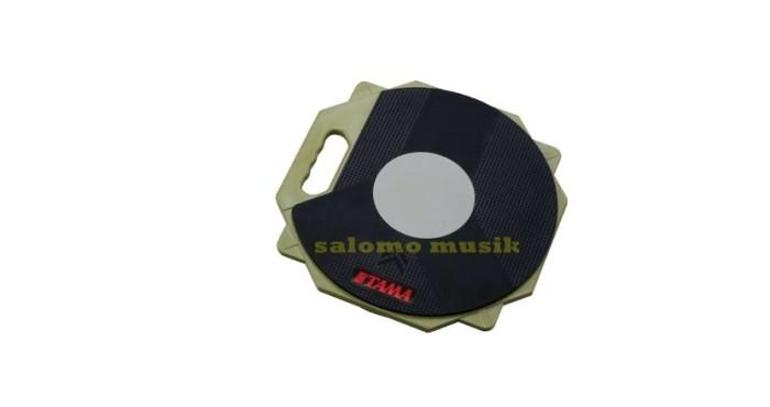 harga Drum pad / practice pad tama tdp12 original Tokopedia.com