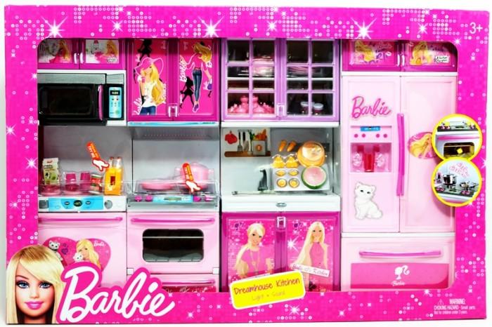 Mainan Barbie Masak Masakan Masak Memasak