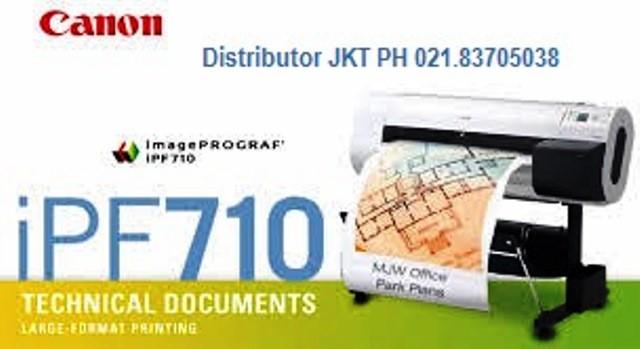 harga Tinta plotter canon ipf 710 distributor mesin plotter rp 745rb Tokopedia.com