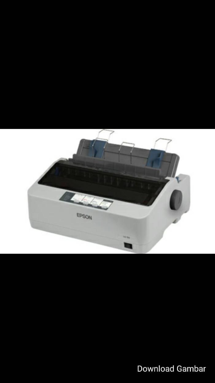 Jual Printer Epson L310 Dot Matrix Radjaonline Tokopedia
