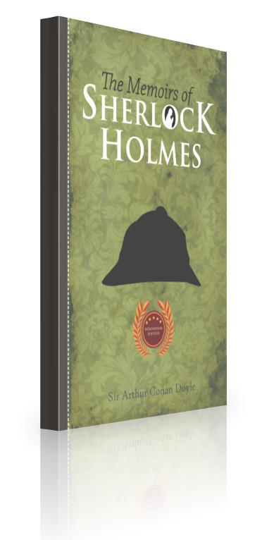 Hasil gambar untuk the memoirs of sherlock holmes indo