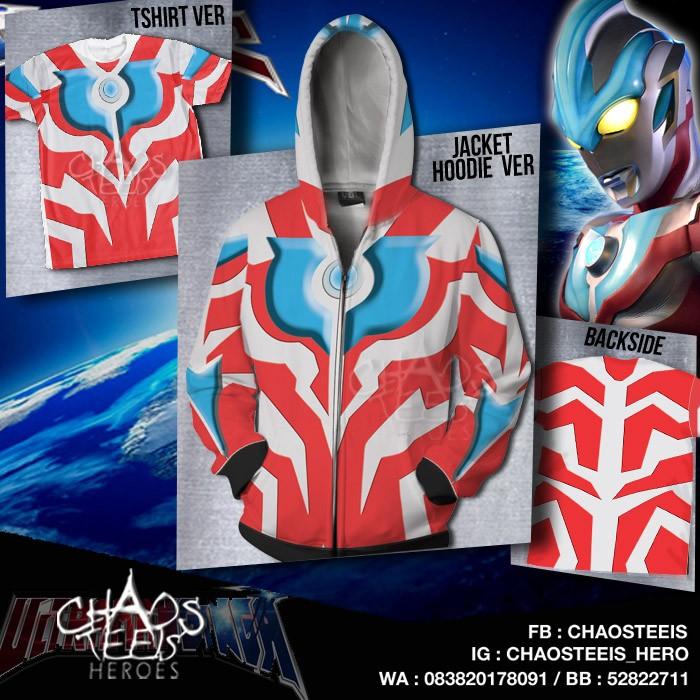 53+ Model Jaket Ultraman Paling Hist