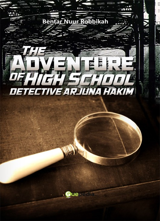 harga The adventure of high school Tokopedia.com