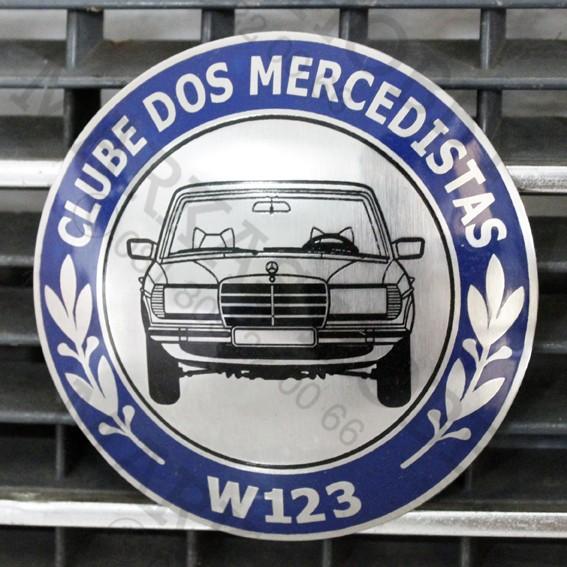 harga Emblem grill mercedes benz w123 (tempelan grill mobil) Tokopedia.com