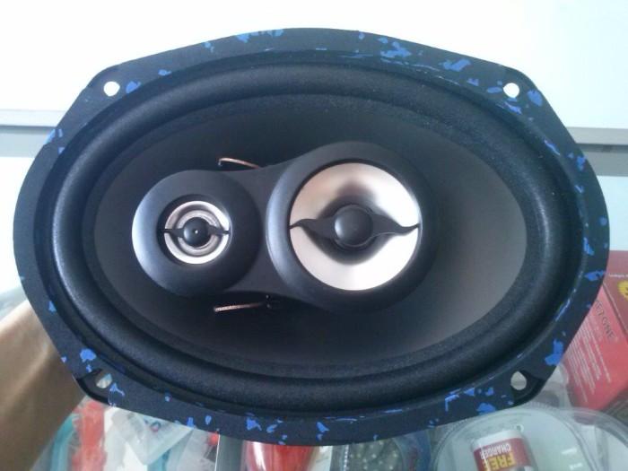 harga Speaker / Spiker / Speker Oval Altec Lansing Als 698 450 Watt 4 Ohm Tokopedia.com