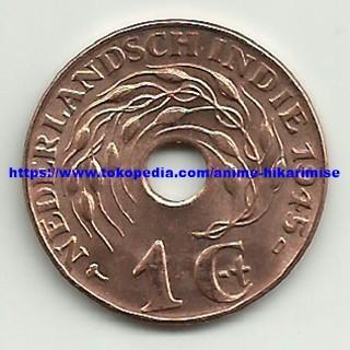 Katalog Koin Kuno Belanda 1945 Hargano.com