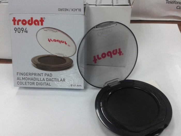 harga Stempel trodat 9094 fingerprint pad Tokopedia.com