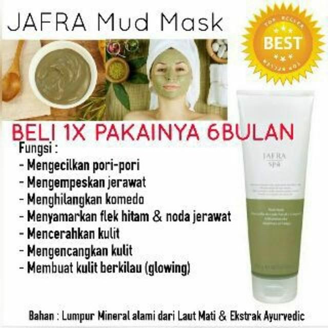Info Mud Mask Jafra DaftarHarga.Pw