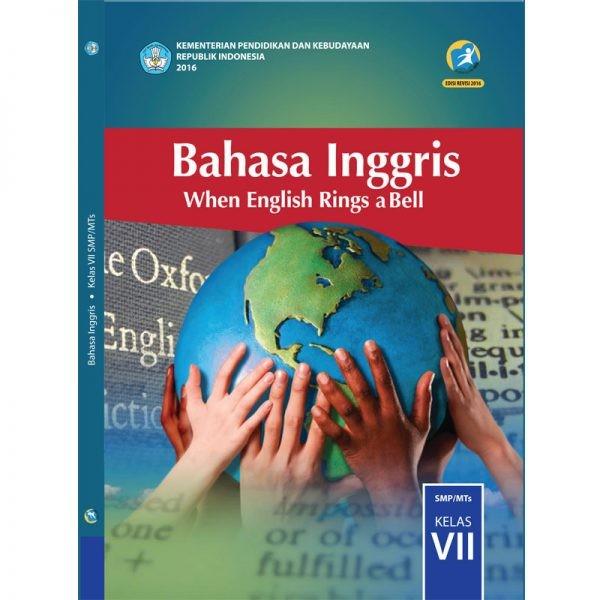 Foto Produk Buku Siswa Kelas 7 BAHASA INGGRIS Revisi 2016 dari sbybooksonline