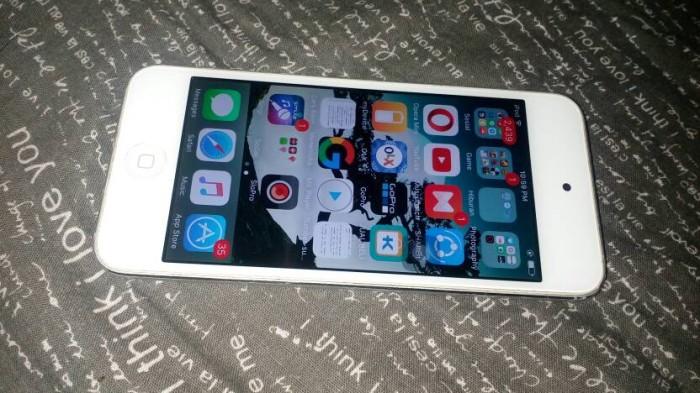 Jual Ipod Touch 5th Gen 32GB - Kota Bandung - EletronicART ...