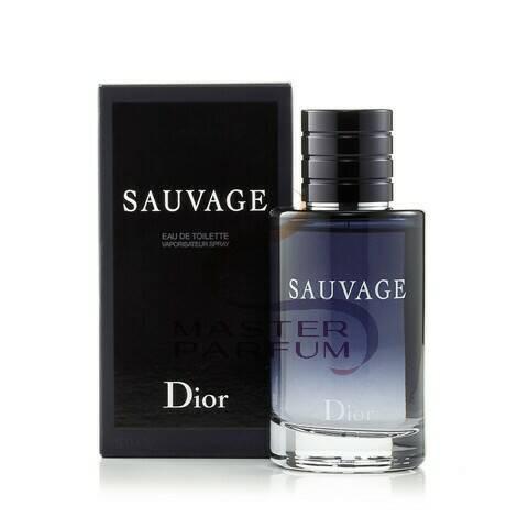 Jual Christian Dior Sauvage Original Parfum 100 Dki Jakarta