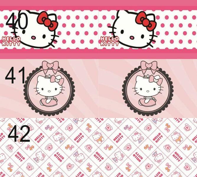 jual wall sticker border / wall border motif / list dinding (kode 40