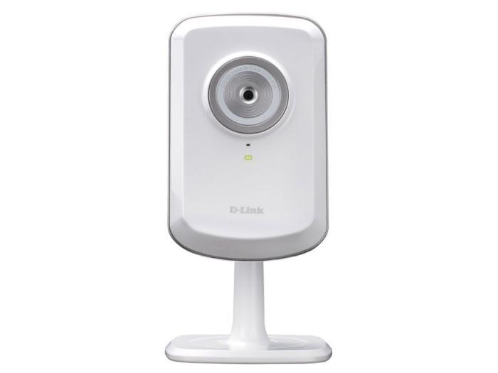 Foto Produk D-Link DCS-930L Wireless N Network Camera Cube dari Barang Loteng