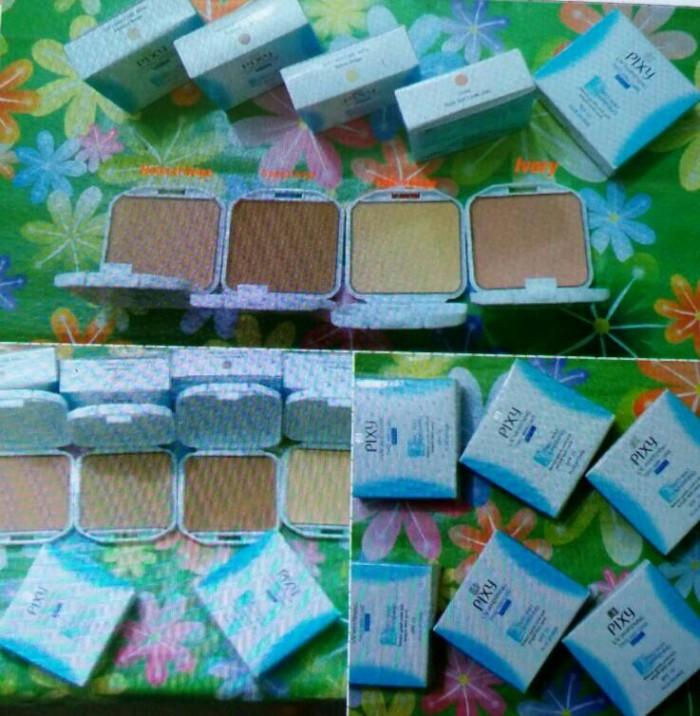 Info Pixy Two Way Cake Travelbon.com