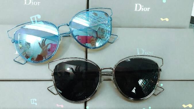 Jual kacamata dior capung - Leo Glasses Store  3a2ed3716a
