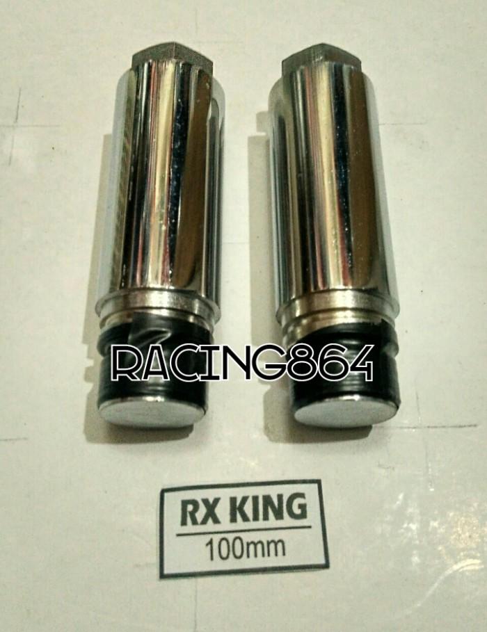 harga Fork extender atau peninggi shock depan rx king 10cm Tokopedia.com
