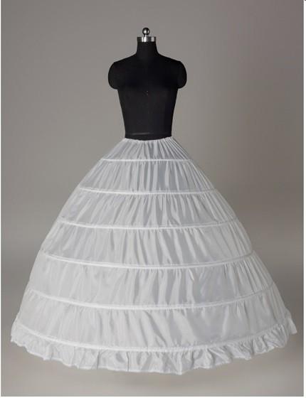 harga Petticoat 6 tingkat Tokopedia.com
