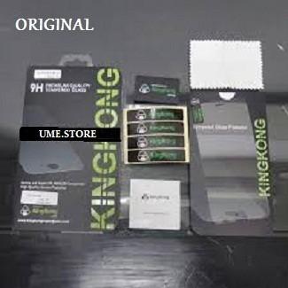 Anti Gores Kaca KINGKONG Tempered Glass Sony Xperia Z3 ORI
