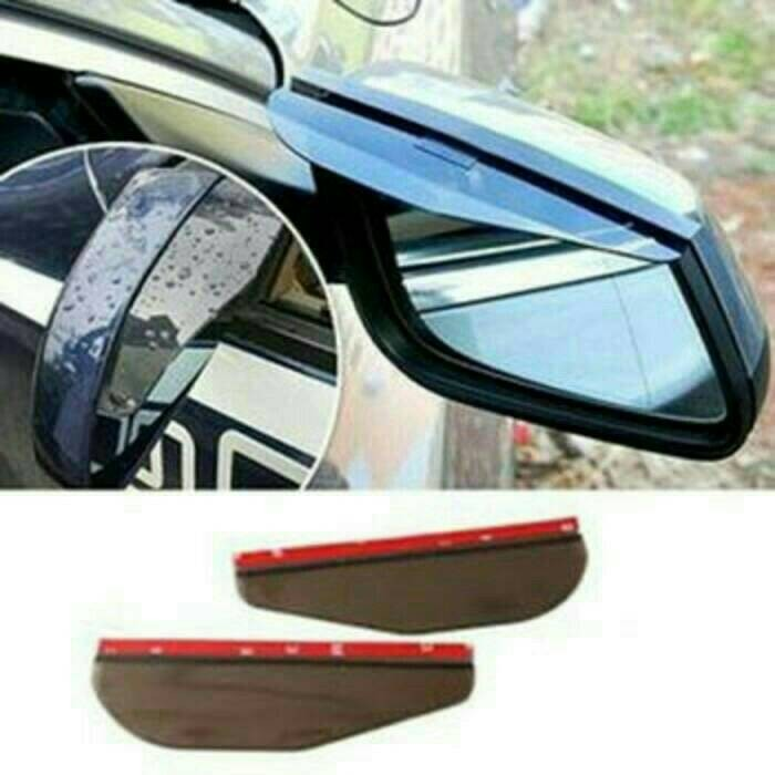 talang air spion mobil SX4/X-Over