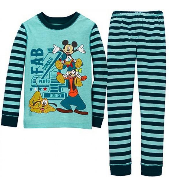 harga Piyama/ baju tidur hongkong gap mickey n friends 2-7t Tokopedia.com