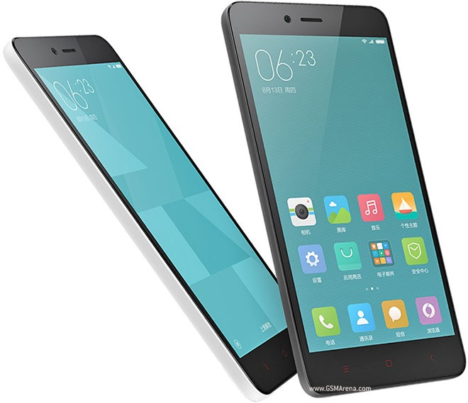 harga Xiaomi redmi note 2 prime [ram 2/32gb] - grey - garansi 1th! Tokopedia.com