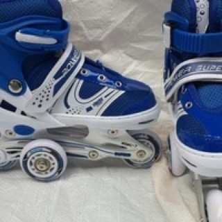 harga Sepatu roda inlane skate Tokopedia.com