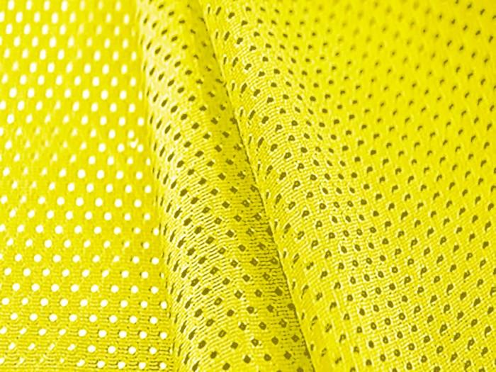 harga Kain jala tc mesh kuning - 100% polyester Tokopedia.com