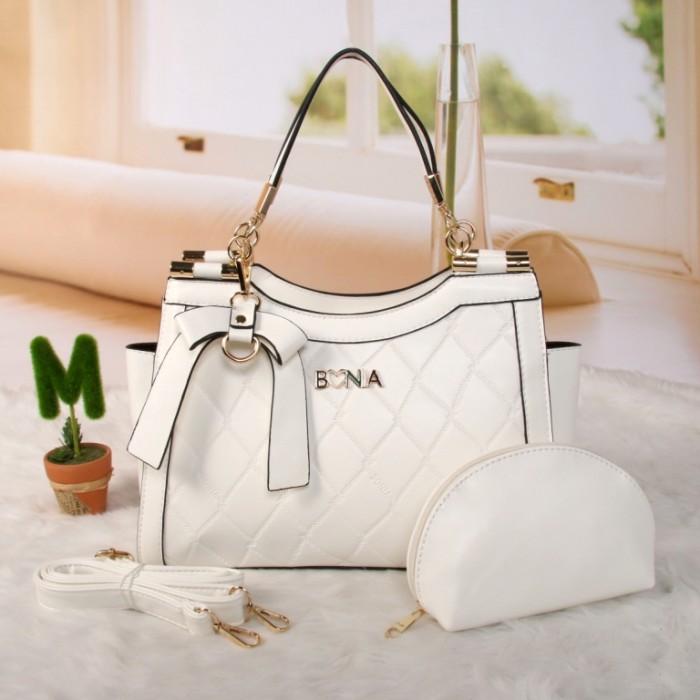 Jual Tas Bonia import tas wanita branded kw Super H1515 - Amelia89 ... 141605df0a