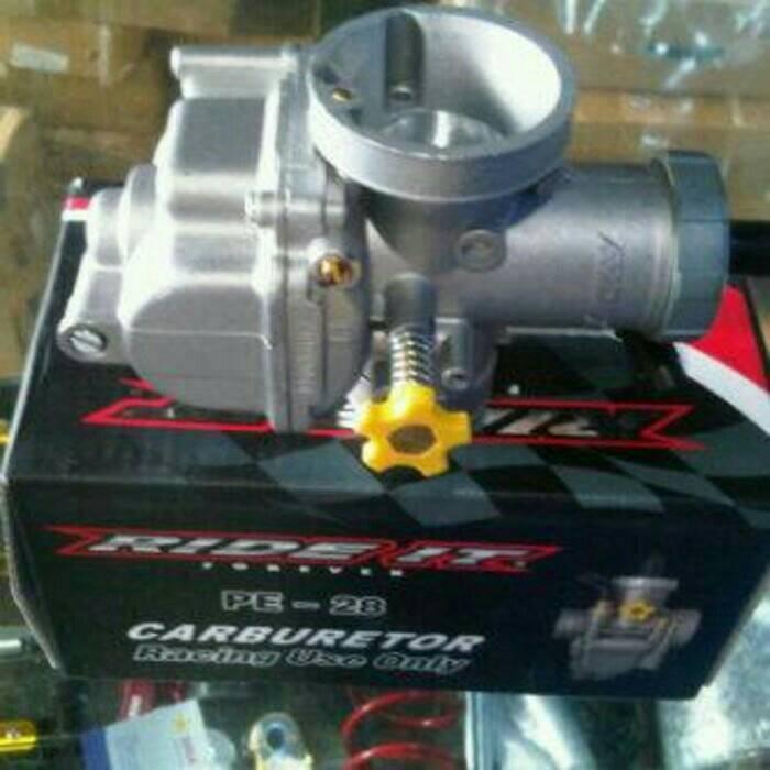 harga Karburator/karbu pe28 ride it (ori) Tokopedia.com