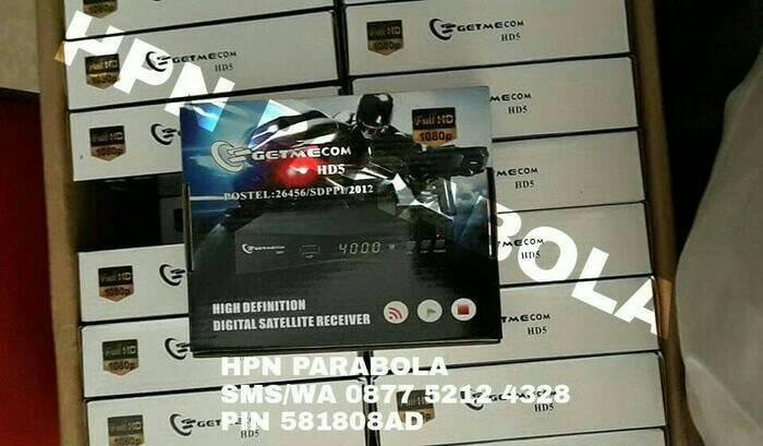 harga Getmecom hd5 robocop Tokopedia.com