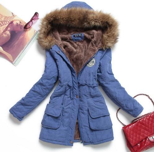 harga Jaket musim dingin (winter coat) bulu (untuk wanita) Tokopedia.com