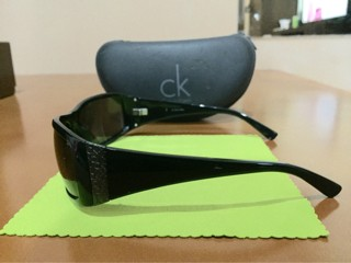 Jual Kacamata Sunglasses Calvin Klein Original Second   Bekas - Reza ... 323770ca20
