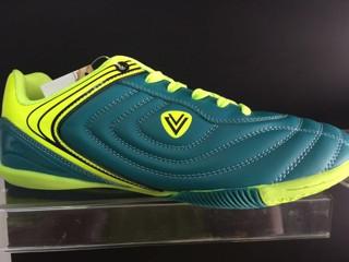 Foto Produk sepatu futsal vegeto larizo green stabilo original 100% new model 2016 dari Kicosport