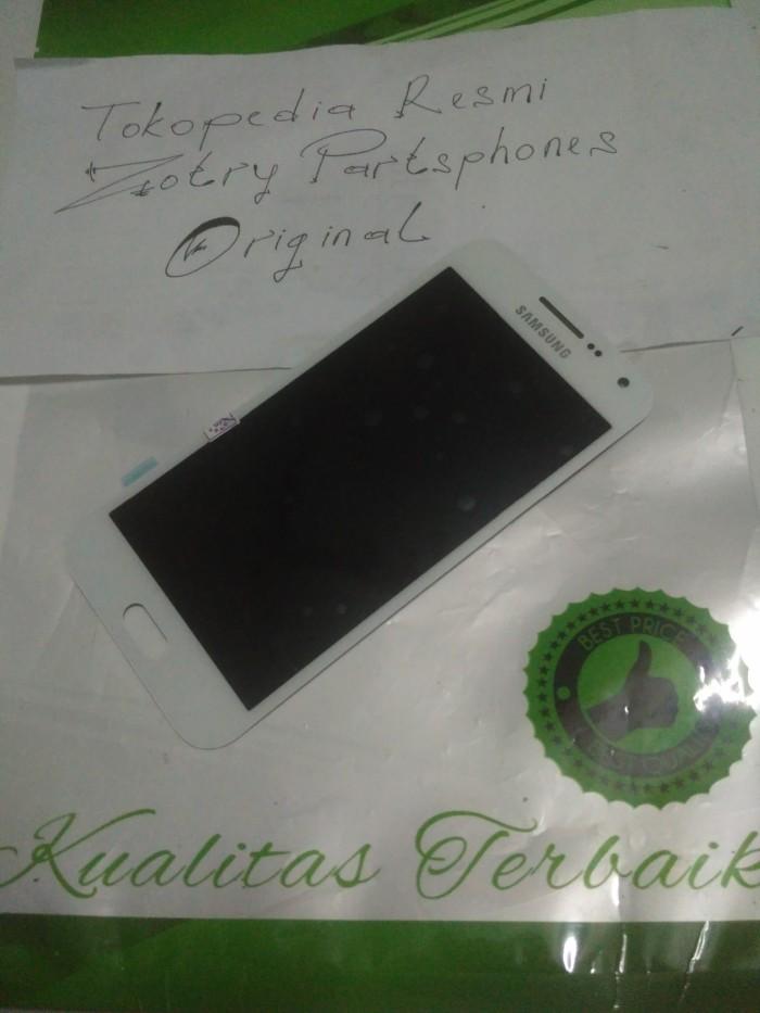 Jual Lcd 1set Touchscreen Samsung Galaxy E5 Sm E500h Original