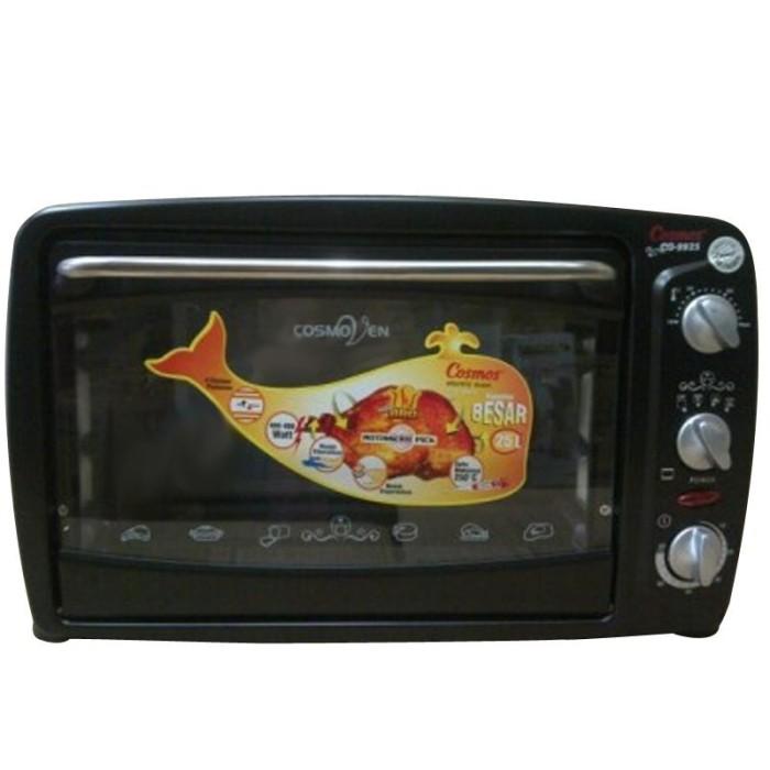 harga Oven listrik cosmos co-9925 Tokopedia.com