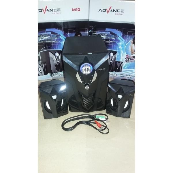 Speaker Aktif ADVANCE M10