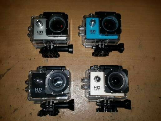 harga Action camera wifi ( go pro sport kamera video mini cam ) Tokopedia.com