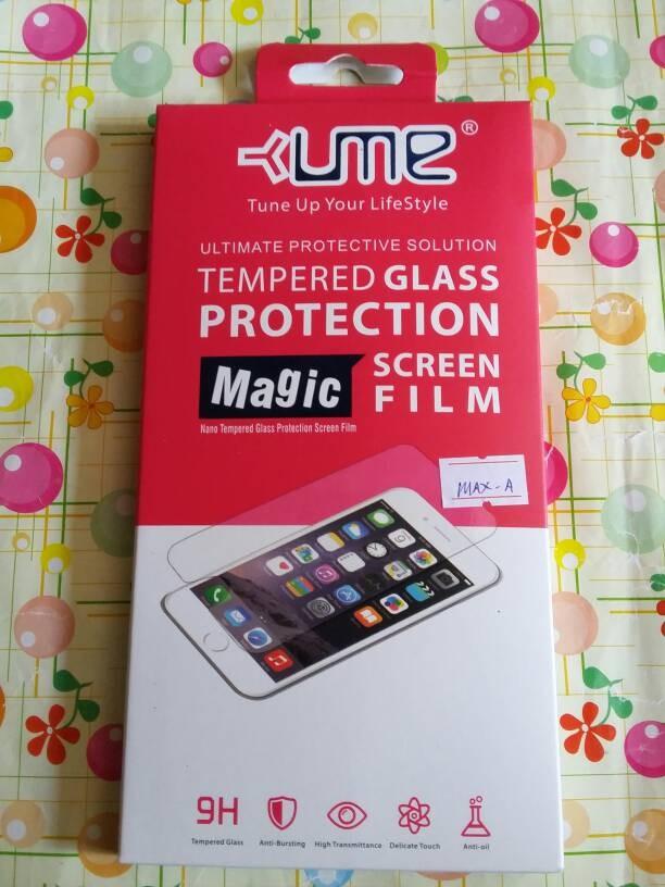 Tempered Glass Ume Smartfren Andromax A