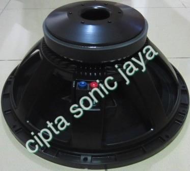 harga Speaker 18  model rcf l18p400 1000 watt Tokopedia.com